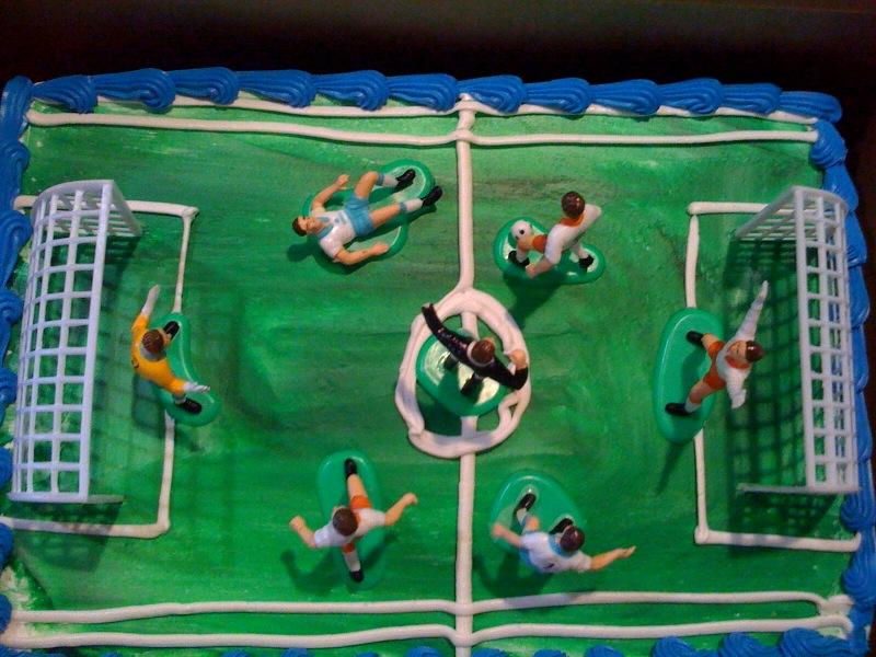 cake birdseye