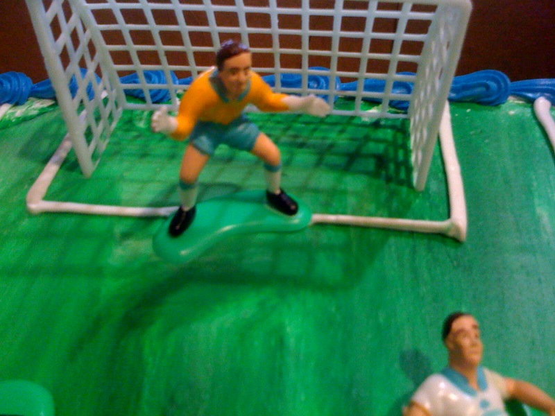 cake other goalie